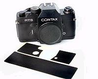 Aki-Asahi Camera Coverings